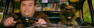 SCOOP IN CAR